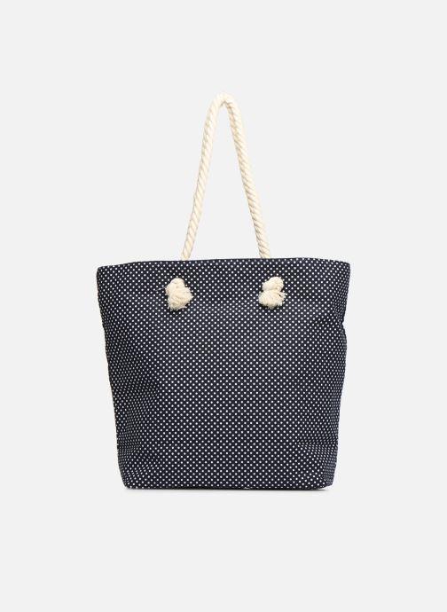 Sacs à main Tamaris Carina Shopping Bag Bleu vue détail/paire