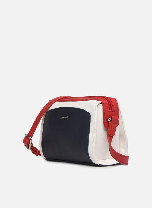 Sacs à main Tamaris Elsa Crossbody Bag S Multicolore vue portées chaussures