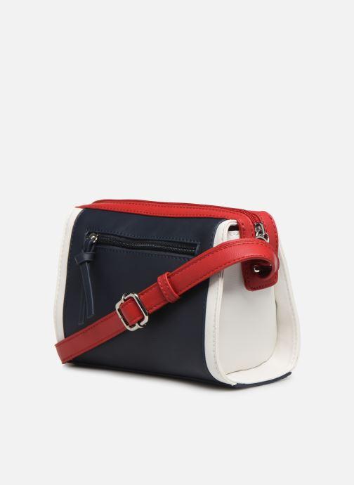 Sacs à main Tamaris Elsa Crossbody Bag S Multicolore vue droite
