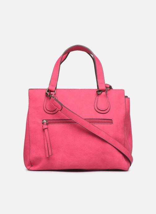Handtaschen Tamaris Fee Handbag rosa ansicht von vorne