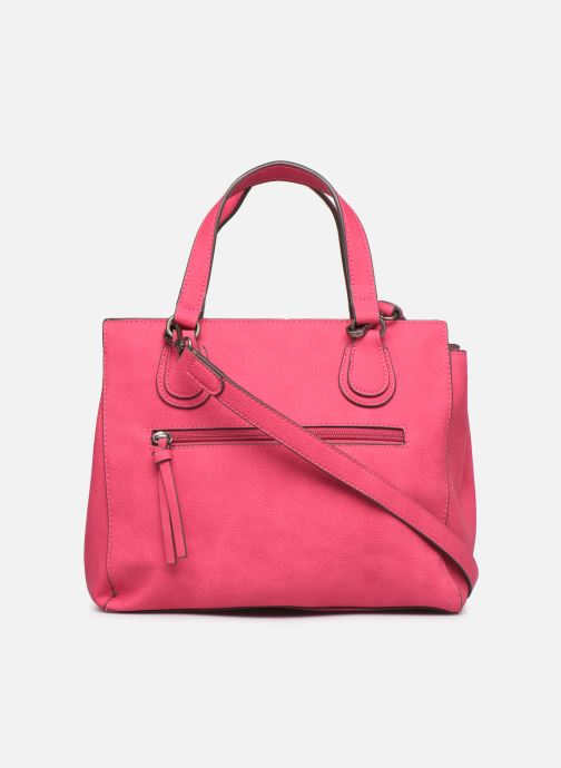 Bolsos de mano Tamaris Fee Handbag Rosa vista de frente