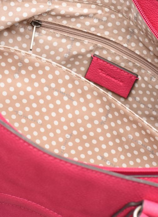 Handtaschen Tamaris Fee Handbag rosa ansicht von hinten