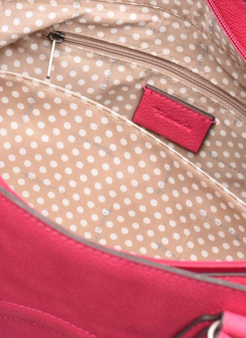Handtassen Tamaris Fee Handbag Roze achterkant