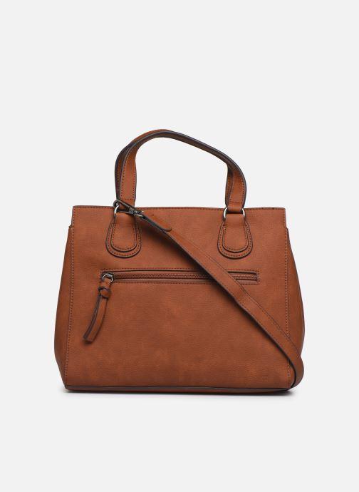 Sacs à main Tamaris Fee Handbag Marron vue face