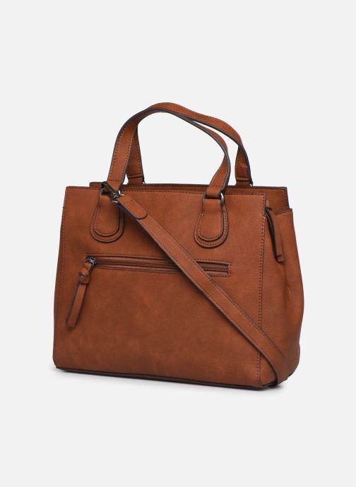 Sacs à main Tamaris Fee Handbag Marron vue droite