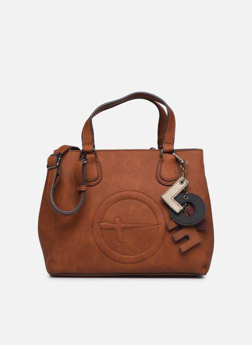 Sacs à main Tamaris Fee Handbag Marron vue détail/paire