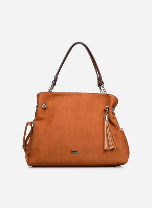 Handtaschen Tamaris Gweny Shoulder Bag braun detaillierte ansicht/modell