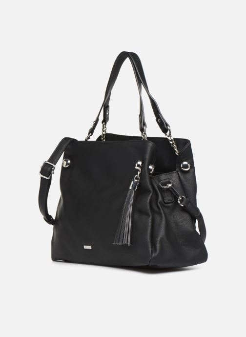 Handtassen Tamaris Gweny Shoulder Bag Zwart model