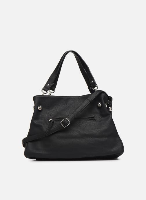 Handtaschen Tamaris Gweny Shoulder Bag schwarz ansicht von vorne