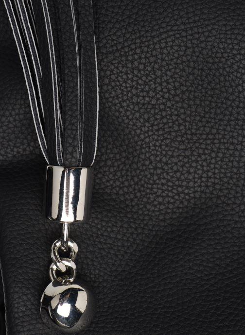 Handtaschen Tamaris Gweny Shoulder Bag schwarz ansicht von links