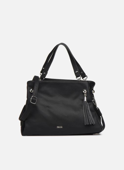 Handtassen Tamaris Gweny Shoulder Bag Zwart detail