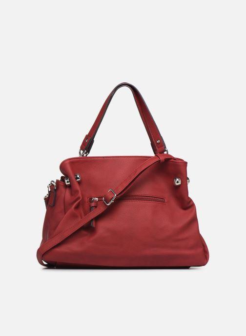 Handbags Tamaris Gweny Shoulder Bag Red front view
