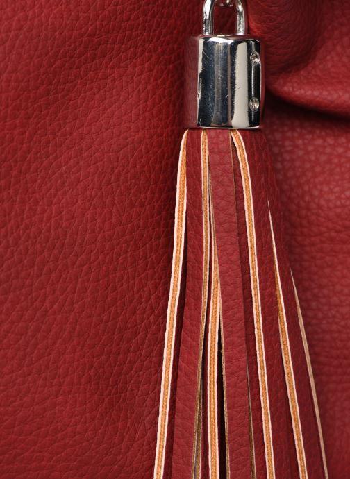 Handtaschen Tamaris Gweny Shoulder Bag rot ansicht von links