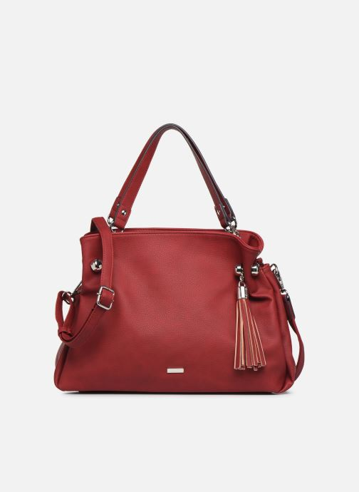 Handbags Tamaris Gweny Shoulder Bag Red detailed view/ Pair view