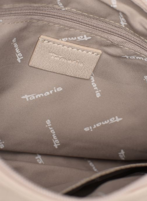 Sacs à main Tamaris Khema Crossboody Bag S Beige vue derrière