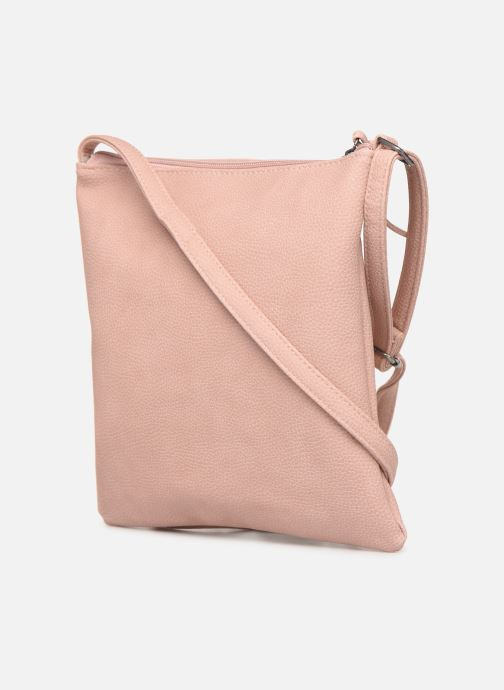 Sacs à main Tamaris Louise Crossbody Bag M Rose vue droite