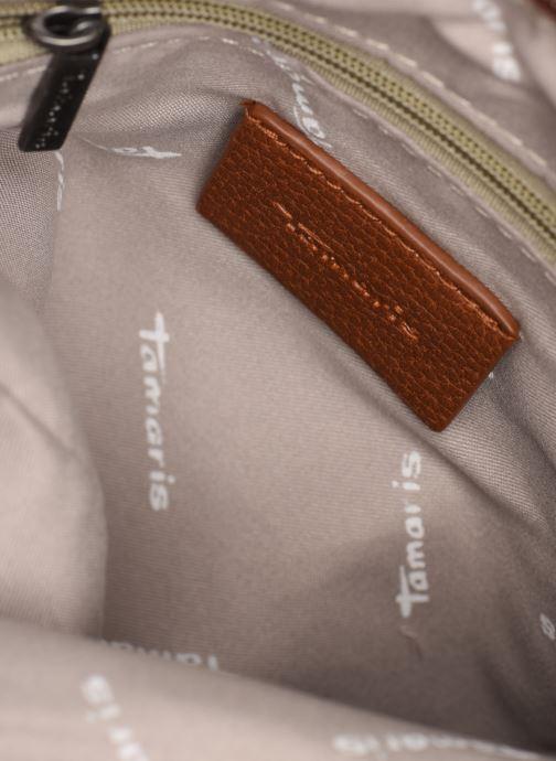 Handtassen Tamaris Louise Crossbody Bag M Bruin achterkant