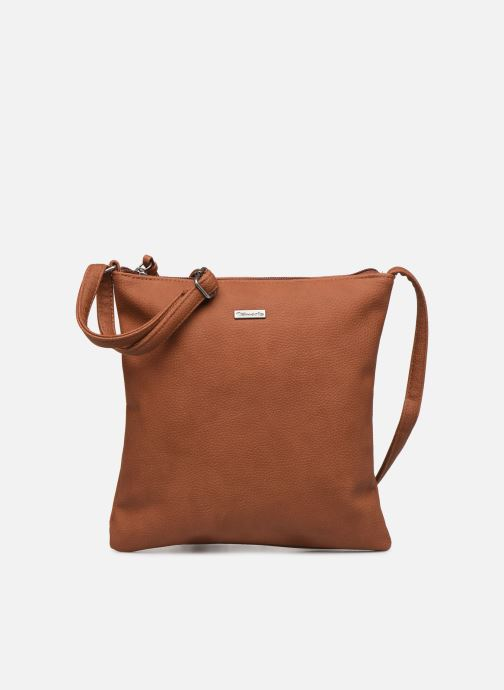 Handbags Tamaris Louise Crossbody Bag M Brown detailed view/ Pair view