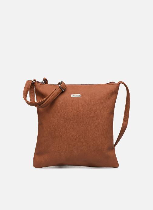 Handbags Tamaris Louise Crossbody Bag M Brown detailed view/ Pair view