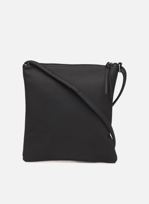Handtaschen Tamaris Louise Crossbody Bag M schwarz ansicht von vorne