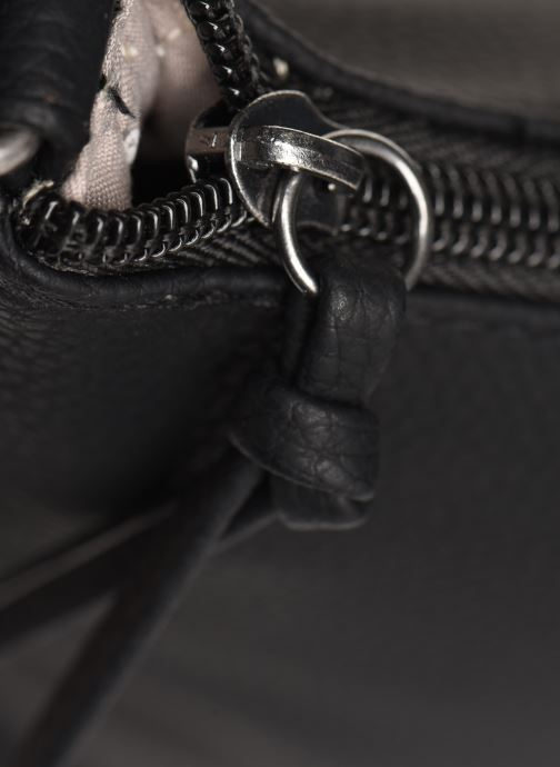 Handtaschen Tamaris Louise Crossbody Bag M schwarz ansicht von links