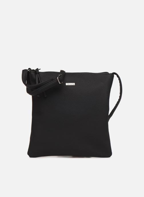 Handtaschen Tamaris Louise Crossbody Bag M schwarz detaillierte ansicht/modell