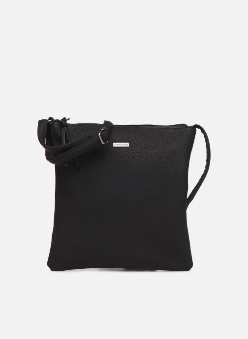 Handbags Tamaris Louise Crossbody Bag M Black detailed view/ Pair view