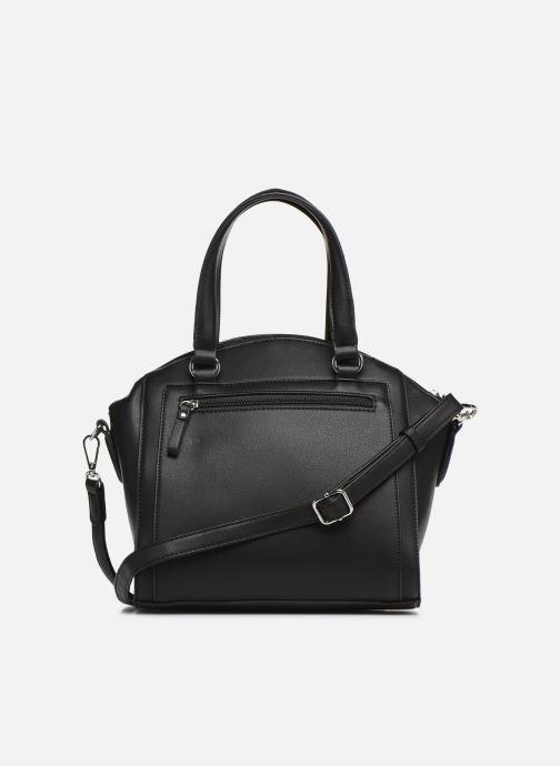 Handbags Tamaris Mirella Handbag Black front view
