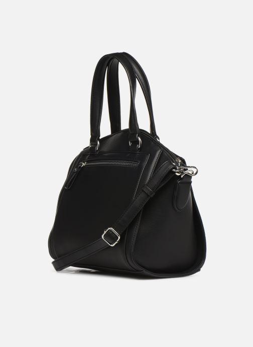Handbags Tamaris Mirella Handbag Black view from the right