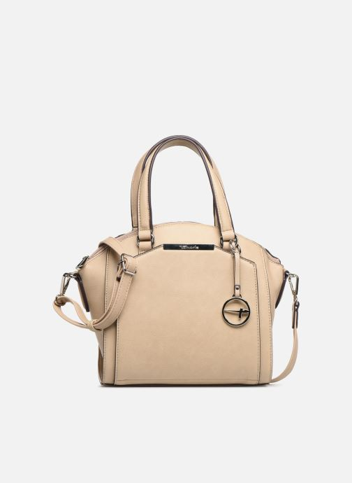 Handbags Tamaris Mirella Handbag Beige detailed view/ Pair view