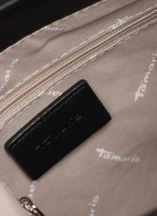 Handbags Tamaris Mirella Crossbody Bag S Black back view