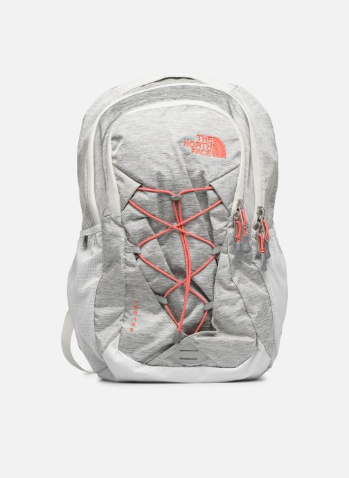 Rugzakken The North Face W JESTER Grijs detail