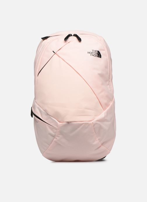 Sacs à dos The North Face W ELECTRA Rose vue détail/paire