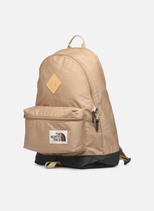 Rugzakken The North Face BERKELEY Beige model