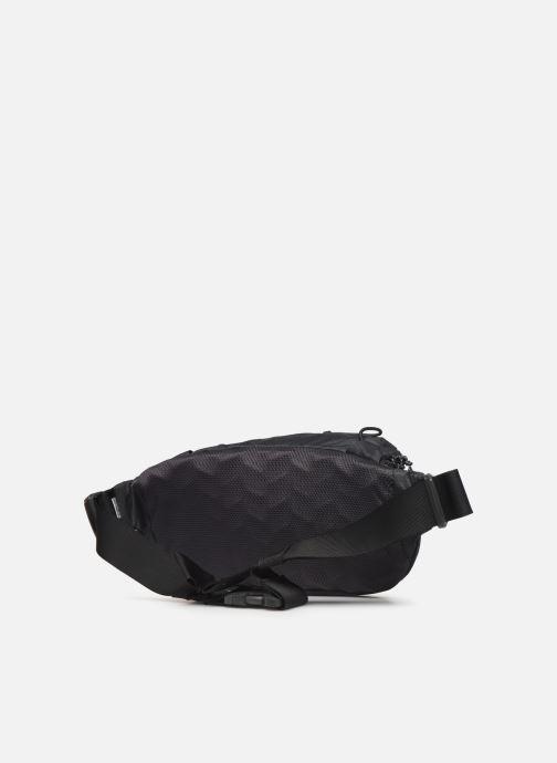 Petite Maroquinerie The North Face LUMBNICAL Noir vue droite