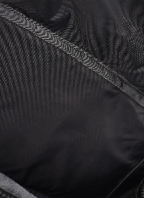 Kleine lederwaren The North Face LUMBNICAL Zwart achterkant