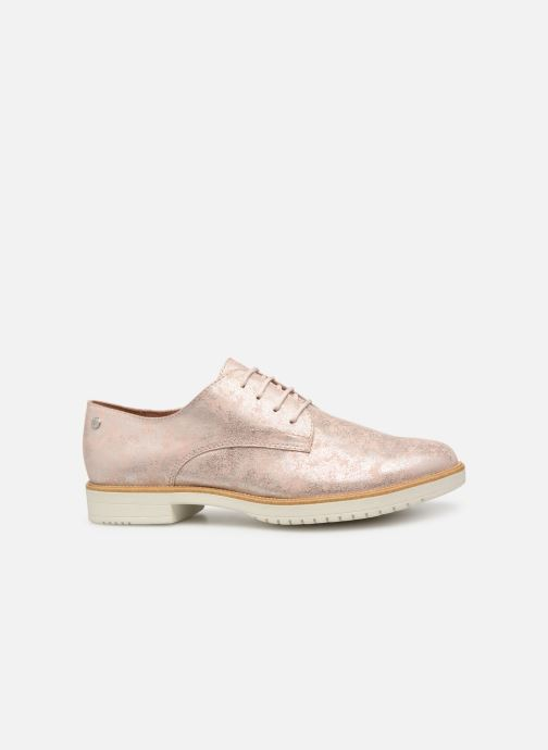 Chaussures à lacets Tamaris Dora Rose vue derrière