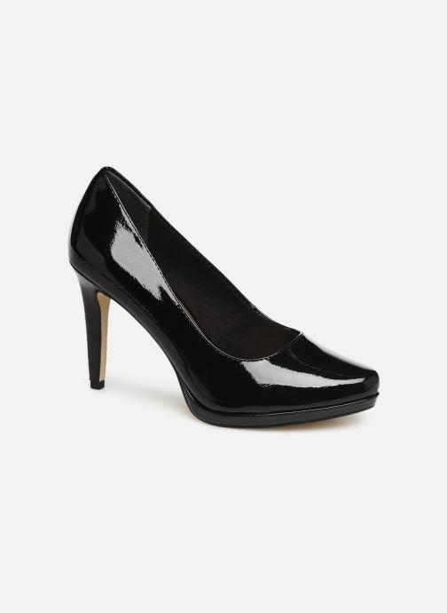 Zapatos de tacón Tamaris Hilda Negro vista de detalle / par