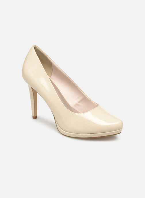 Zapatos de tacón Tamaris Hilda Blanco vista de detalle / par