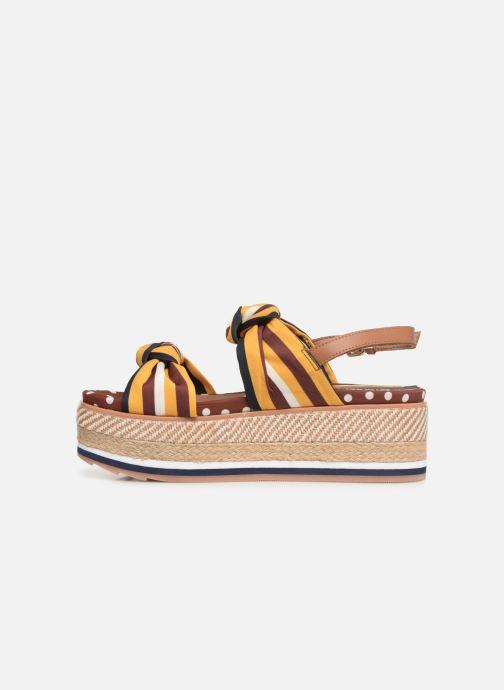 Sandali e scarpe aperte Gioseppo 47206 Multicolore immagine frontale