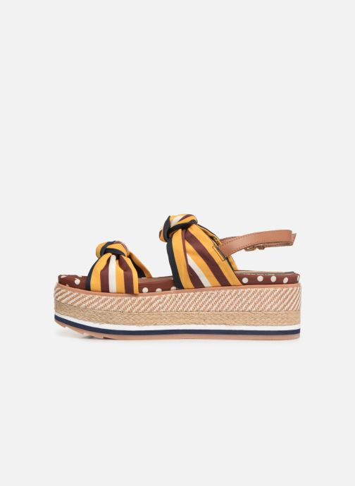 Sandales et nu-pieds Gioseppo 47206 Multicolore vue face