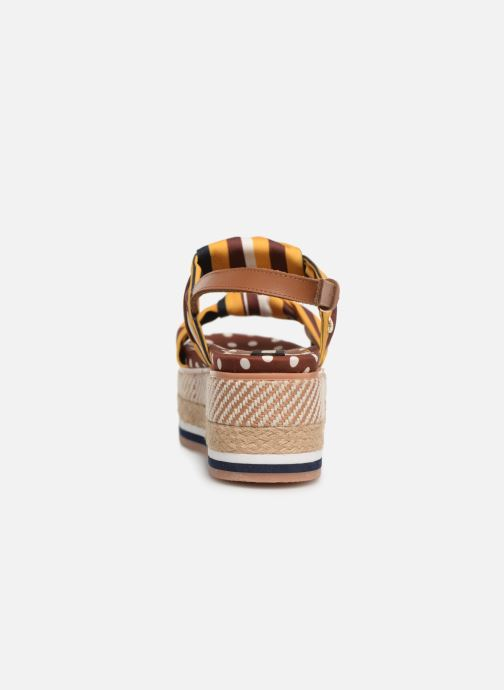 Sandali e scarpe aperte Gioseppo 47206 Multicolore immagine destra