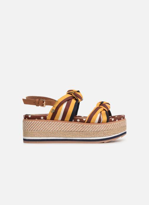 Sandales et nu-pieds Gioseppo 47206 Multicolore vue derrière