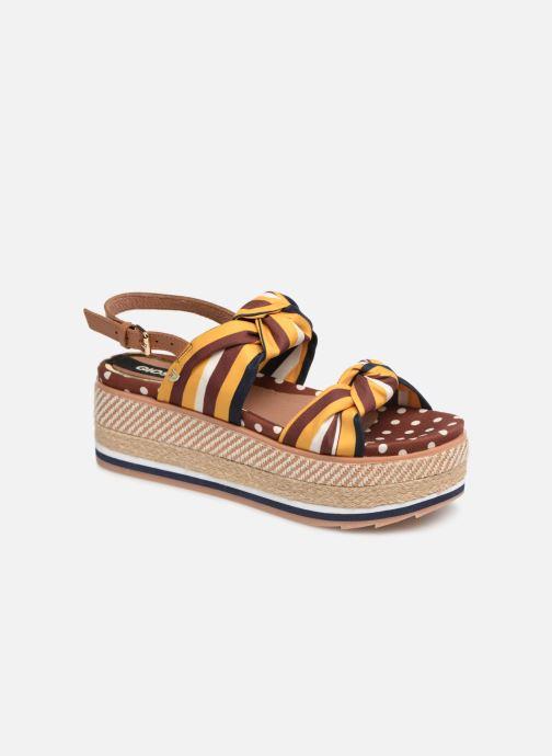 Sandales et nu-pieds Gioseppo 47206 Multicolore vue détail/paire