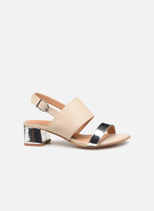Sandali e scarpe aperte Gioseppo 48545 Beige immagine posteriore