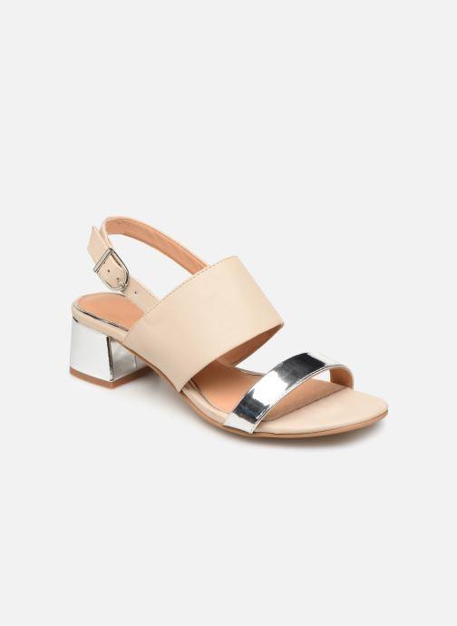 Sandali e scarpe aperte Gioseppo 48545 Beige vedi dettaglio/paio