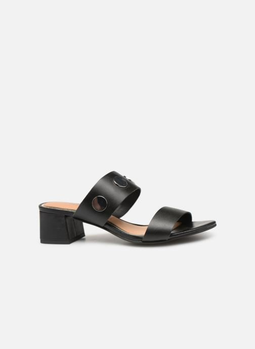 Mules & clogs Gioseppo 49040 Black back view