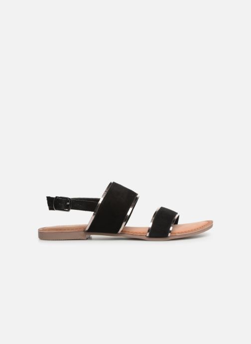 Sandals Gioseppo 48794 Black back view