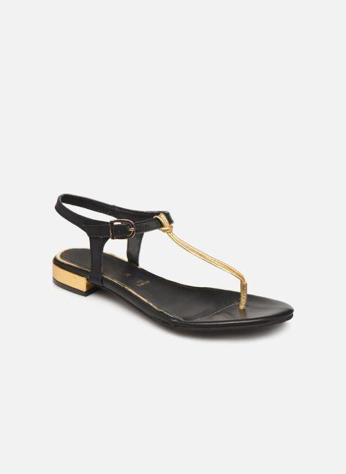 Sandales et nu-pieds Gioseppo 47283 Noir vue détail/paire