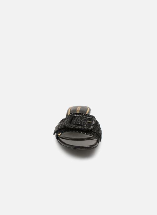 Mules et sabots Gioseppo 48320 Noir vue portées chaussures